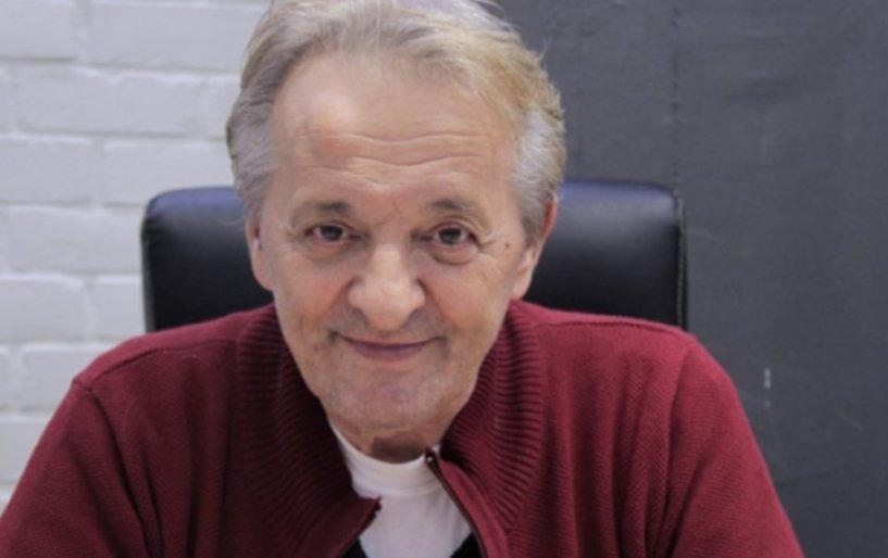 Σε σοβαρή κατάσταση νοσηλεύεται ο Γιώργος Γεωργίου
