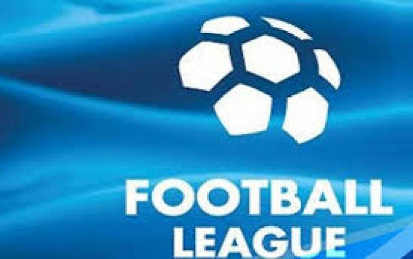 Αναβλήθηκε η 12η αγωνιστική των Νέων της Football League