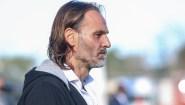 Τάτσης: «Είμαι ικανοποιημένος από όλη τη δουλειά των παικτών»