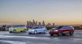 Στο 2026 τοποθετεί η VW την τελευταία γενιά μοντέλων με συμβατικούς κινητήρες