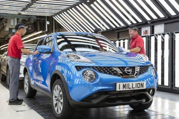 Το Nissan Juke προετοιμάζει τη νέα γενιά του