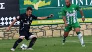 Τσάτσος: «Πιστεύω στην ομάδα μου»