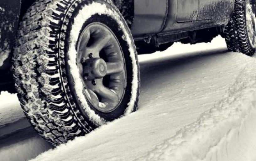 Το απόλυτο όχημα για τον χιονιά!!!
