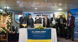 Και η κορυφαία εκδήλωση της Ένωσης Κρητών Σελίνου Αττικής «Η ΕΛΥΡΟΣ» στην ΑΝΕΚ LINES