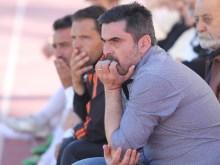 Πίτσος: «Αυτή η ομάδα είναι εμένα και των παικτών μου»