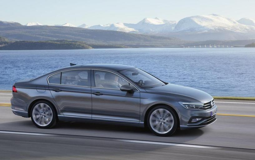 VW Passat 2019: H εξέλιξη του είδους