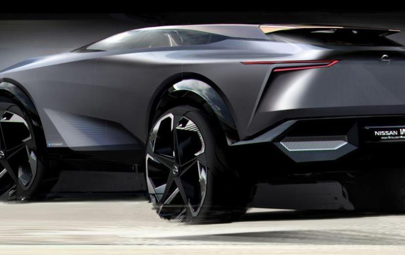 Nissan IMQ Concept: Αναζητώντας το σχεδιαστικό μέλλον των SUV