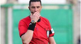 """""""Έγκλημα"""" από Βρέσκα – δεν δίνει καθαρό πέναλτι στο 1′ – οφσάιντ ο Λιβάια"""