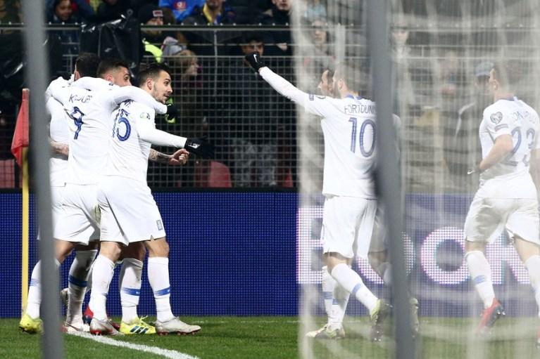 Video | Βοσνία – Ελλάδα 2-2