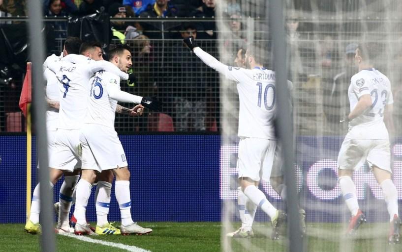 Video   Βοσνία – Ελλάδα 2-2