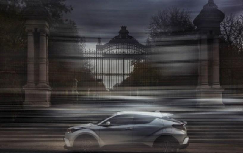 Από το 2021 το πρώτο αμιγώς ηλεκτρικό Toyota στην Ευρώπη