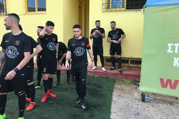 Ετοιμάζει εκδρομή ο ΠΑΝΟΜ για το ματς με την Δαμάστα