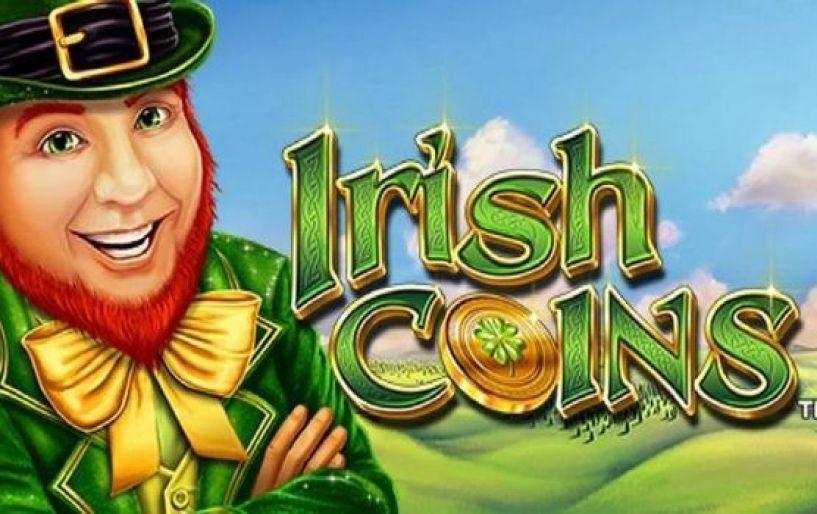 Τουρνουά και Saint Patrick's Day στο Online Casino του Stoiximan.gr!