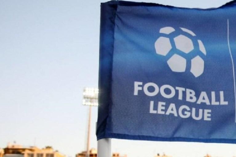 Ενός λεπτού σιγή στην Football League