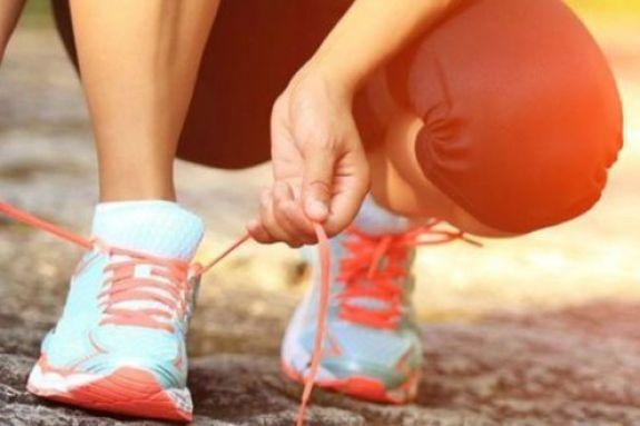 Τι κερδίζουμε με μόλις 2 ώρες τρέξιμο/εβδομάδα;
