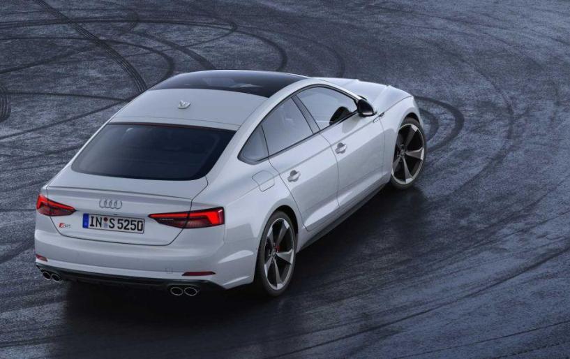 Τα Αudi S5 αποκαλύπτονται με diesel V6 και ήπια υβριδική τεχνολογία