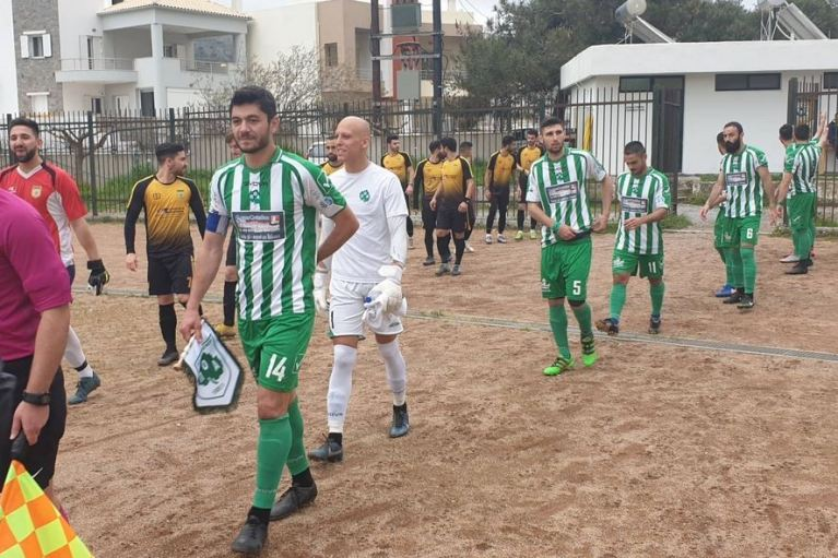 Πρεμιέρα με Κρητικό ντέρμπι στο Κύπελλο Ελλάδας