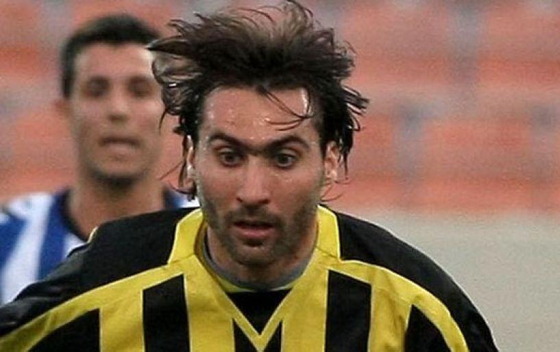 Επιστρέφει στην ΑΕΚ μετά από 12 χρόνια ο Κυριακίδης