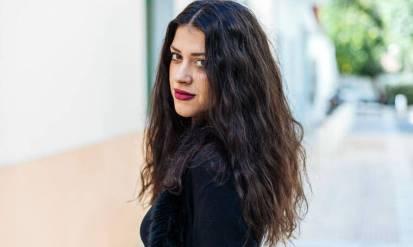 Κατερίνα Ντούσκα: «Η μουσική μπήκε στη ζωή μου με πολύ ήπιο τρόπο»