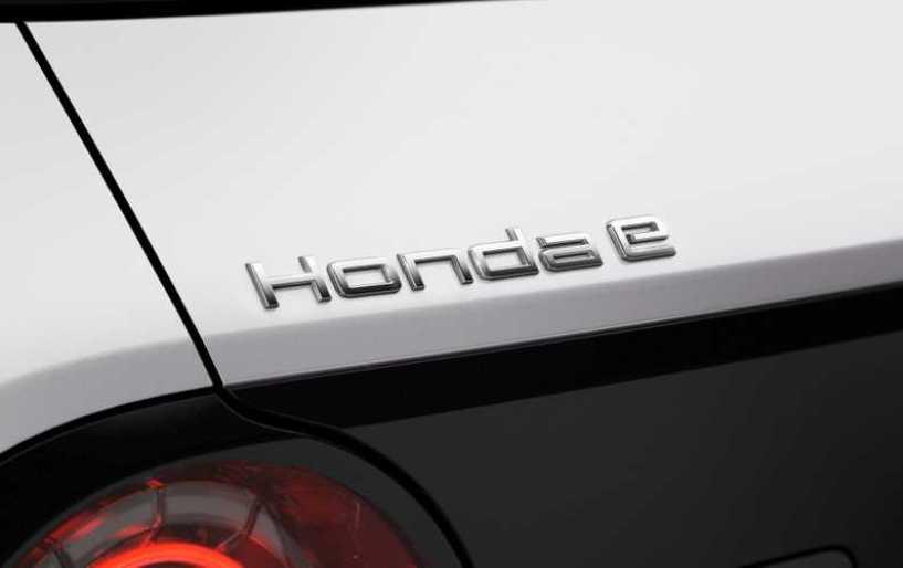 Honda e 2020: Στην τελική ευθεία το ηλεκτρικό city car