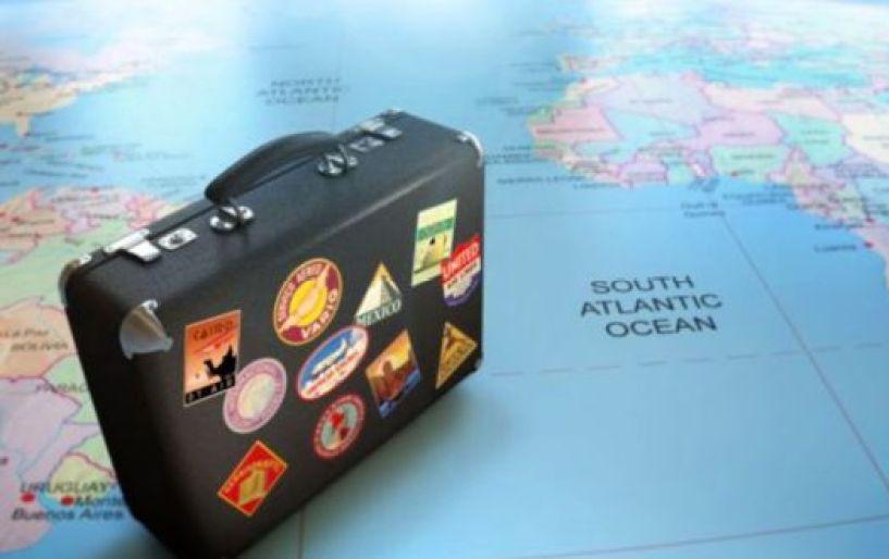 Πόσα αφήνουν οι τουρίστες σε κάθε χώρα;