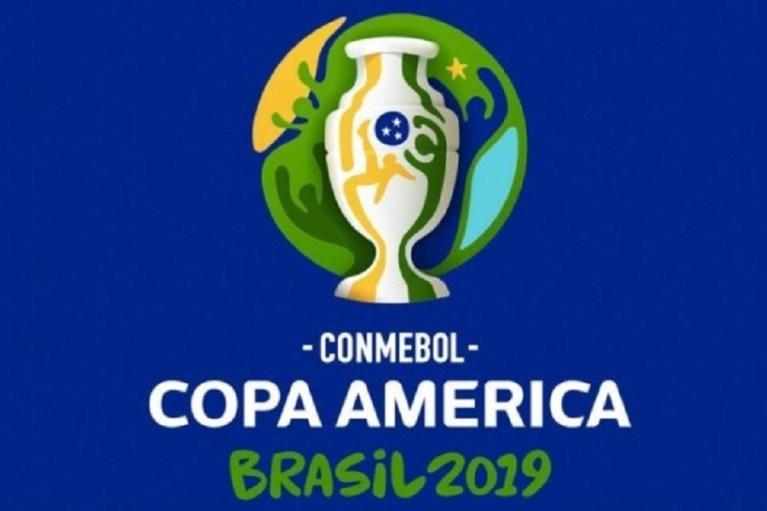 Το Πρόγραμμα μεταδόσεων του Κόπα Αμέρικα 2019