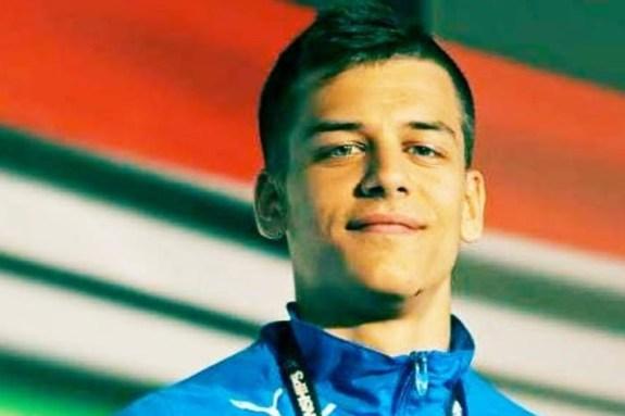 Θλίψη στο καράτε: Πέθανε ο 24χρονος πρωταθλητής, Γιώργος Κωστούρος