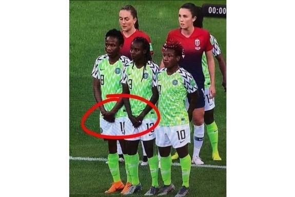 Μουντιάλ γυναικείου ποδοσφαίρου