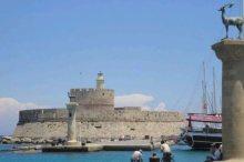 """Στο """"Σμαραγδένιο"""" νησί θα κριθεί η παραμονή Βέρα – Ισις"""