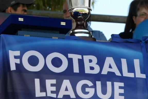 Την Τετάρτη συνεδριάζει ξανά η Football League