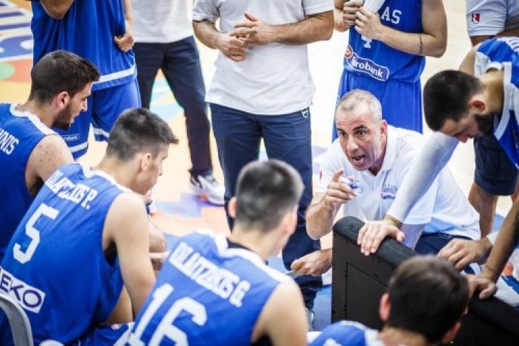 Ολοκληρώνεται το Ευρωπαϊκό Πρωτάθλημα U20 στο Τελ Αβίβ