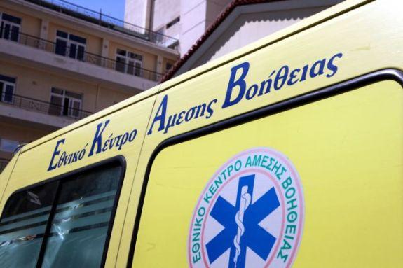 Νεκρός 29χρονος στην Αλικαρνασσό