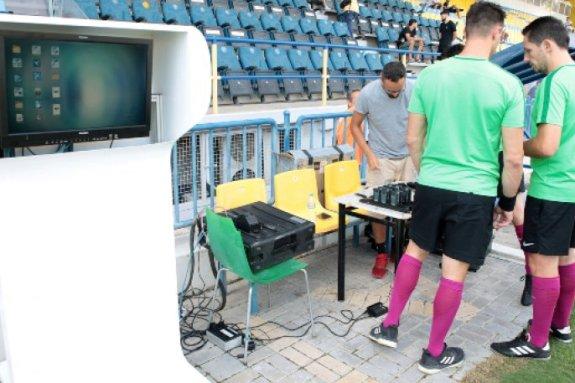 Tο Video Assistant Referee μπαίνει στην καθημερινότητα μας
