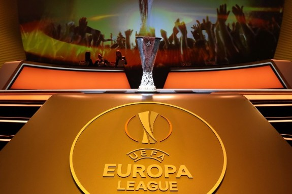 Σειρά παίρνει το Europa League