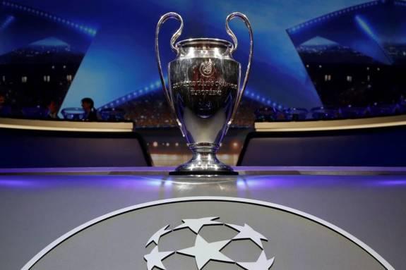 LIVE : Η φάση των «16» του Champions League