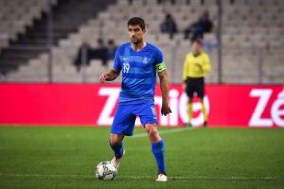 Παπασταθόπουλος: «Μπράβο στην ομάδα και τον προπονητή της» (pic)