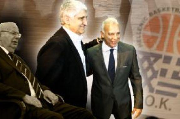 ΕΟΚ: Ωρα να βγουν μπροστά οι μύθοι του ελληνικού μπάσκετ