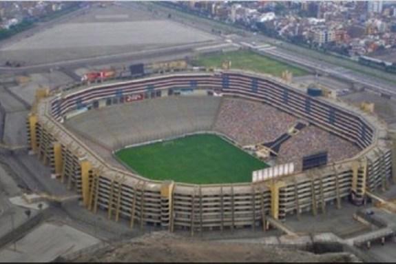 Ακλοτέστ στους οπαδούς στον τελικό του Libertadores