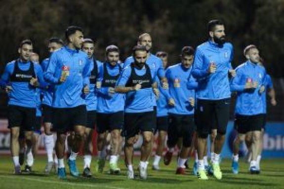 Εθνική: Εκτός αποστολής ο Ζέκα για τα ματς με Αρμενία και Φινλανδία (pics)