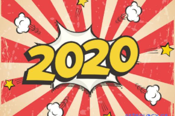 Γι' αυτά τα 5 ζώδια έρχονται τα πάνω κάτω το 2020!