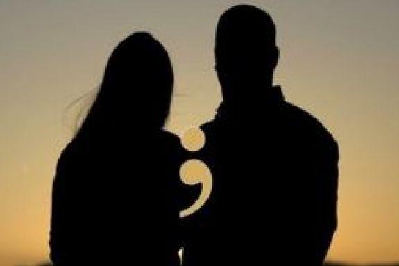 Διάσημο ζευγάρι χώρισε ενώ περιμένει το τρίτο του παιδί (pics)