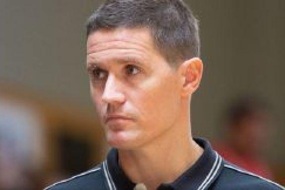 Λάκοβιτς: «Θέλουμε να διατηρήσουμε το νικηφόρο μομέντουμ»