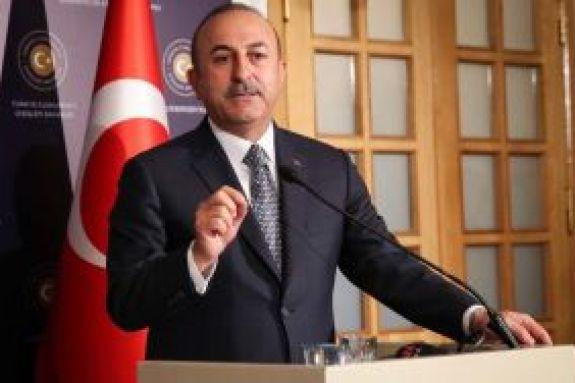 Απάντηση Τσαβούσογλου για την απέλαση του Λίβυου πρέσβη
