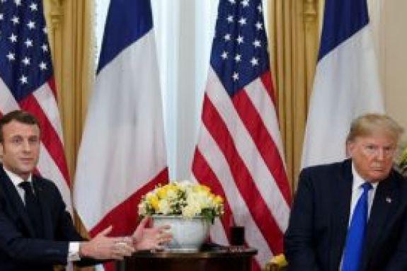 Έτοιμη η Γαλλία να προσφύγει στον ΠΟΕ για τους δασμούς Τραμπ
