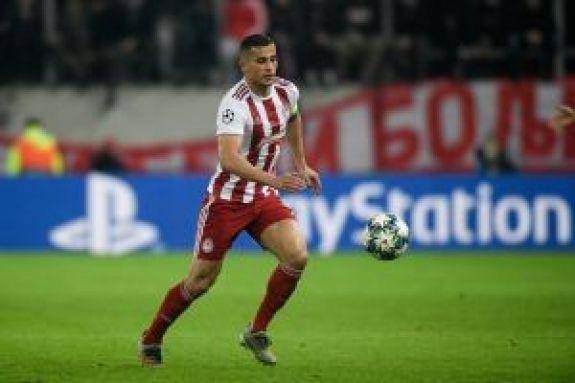 Ομάρ : «Να φτάσουμε όσο πιο μακριά μπορούμε στο Europa League»