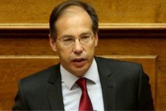 Ο Γ. Μαυρωτάς στην Διάσκεψη για την Καταπολέμηση της Διαφθοράς στον Αθλητισμό