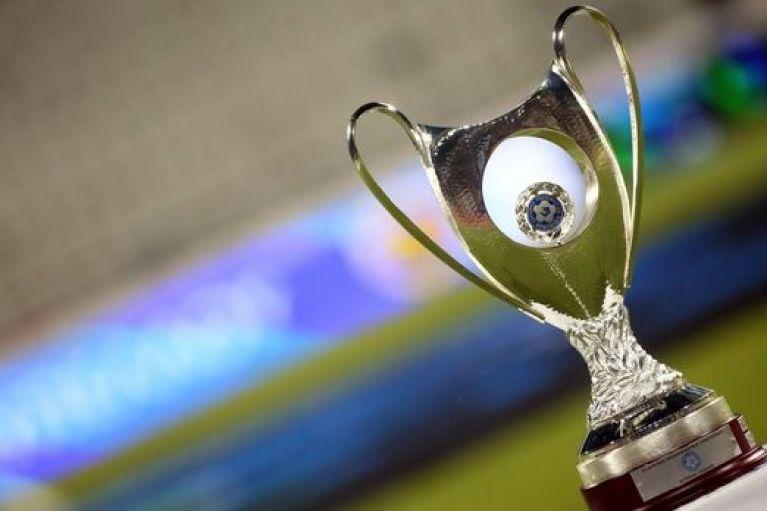 Επ' αόριστον αναβολή στα ημιτελικά του Κυπέλλου Ελλάδας