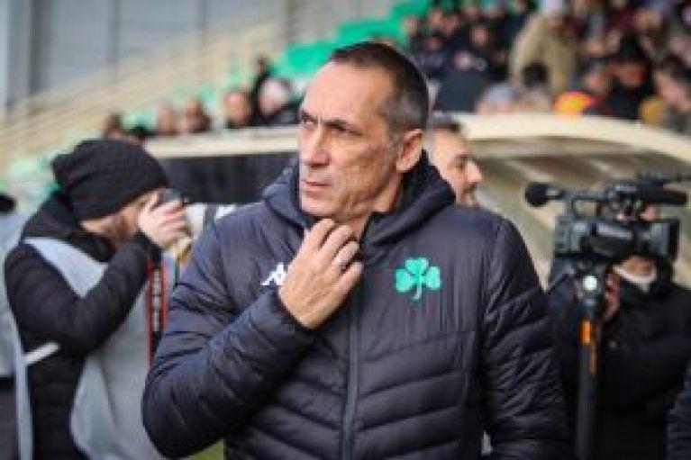 Δώνης: «Η πρόκριση στο Κύπελλο και η σημερινή νίκη θα μας βοηθήσουν ψυχολογικά»