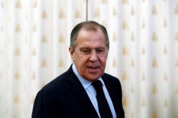 Λαβρόφ : Χαφτάρ και Σάρατζ δεν κατάφεραν να ξεκινήσουν «σοβαρό διάλογο»