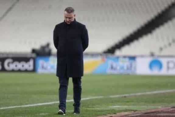 Γρηγορίου: «Ήταν κομβικό το γκολ του Σιμόες»